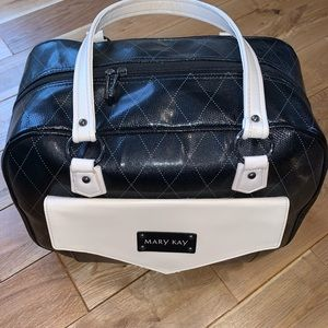 Mary Kay Consultant Cosmetic Bag